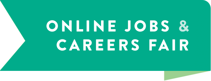 Online Jobs and Careers Fair